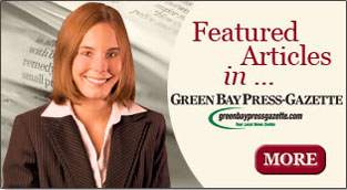 Green Bay Press Gazette